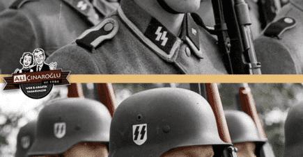 SS-Junkerschule Bad Tölz – Renklendirme Çalışması