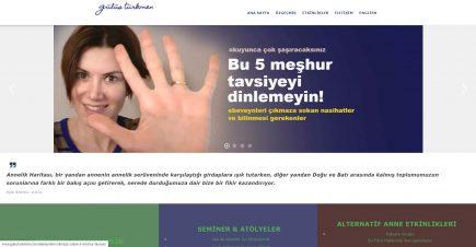 Gülüş Türkmen