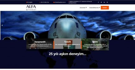 Alfa Global