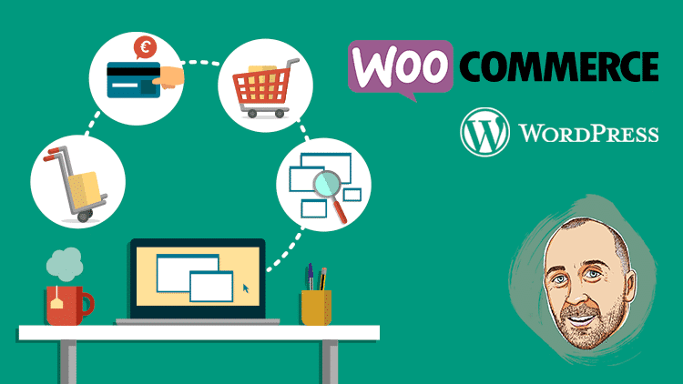 Woocommerce E-Ticaret Eğitimi