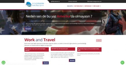 Work and Travel Türkiye