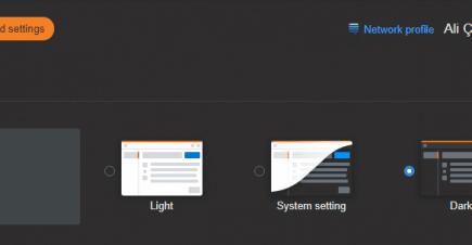 Stack Overflow'a Karanlık Modu Geldi