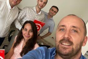 Ankara Ticaret Odası (ATO) WordPress Eğitimini Tamamladık